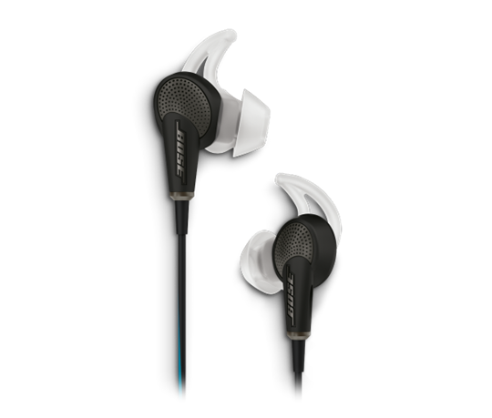 Bose QuietComfort® 20 Acoustic Noise Cancelling® headphones — Samsung and Android™ Devices