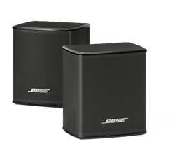 Bose Surround Speakers 230V Eu Siyah